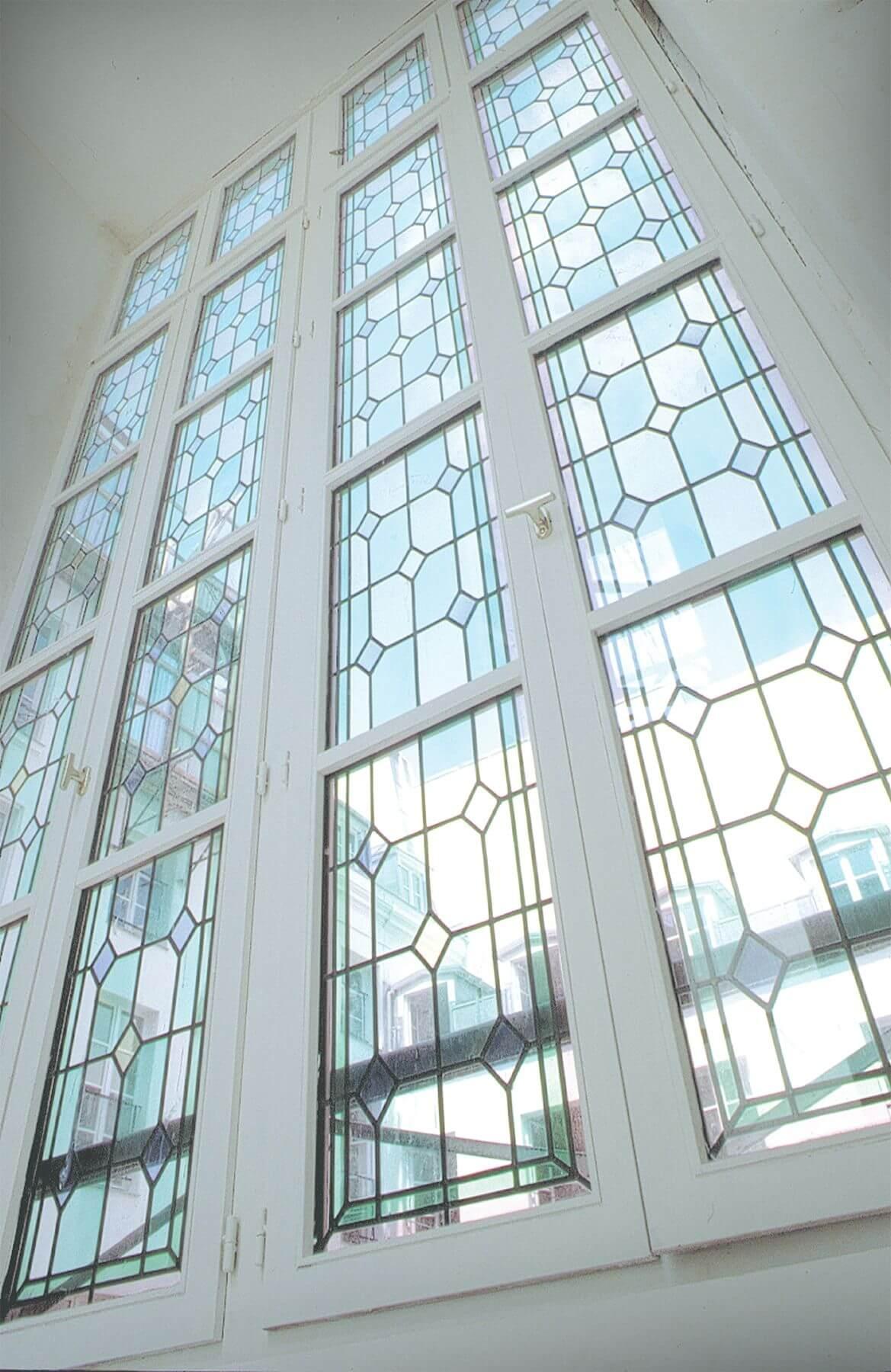 Réparation fenêtre paris 19